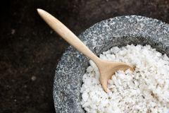 Grey Sea Salt Aka Sel Gris or French Grey