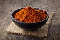 Chili Chipotle Peppers Ground