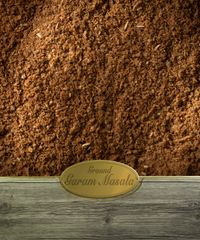 Garam Masala Seasoning blend Salt Free