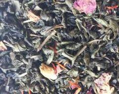 Kyoto Cherry Rose Sencha Tea