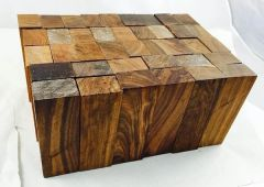 "42 Knife Blocks Size 1 x 1 3/4 x 5"" - Best Value"