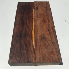 Ironwood Stock Size - 2 x 4 x 15""