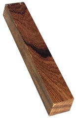 Ironwood Stock Pen Blanks - .75 x .75 x 5""