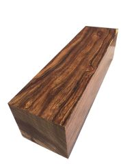 Ironwood Stock Size - 2.75 x 2.75 x 9