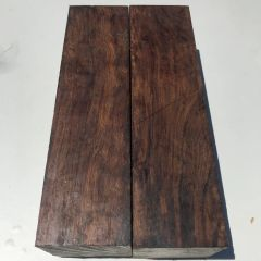 Ironwood Stock Size - 4 x 4 x 15""