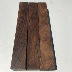 Ironwood Stock Size - 1.75 x 1.75 x 12""