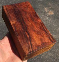 """Ironwood Block Size 1.72 x 3 x 5.5"""""""