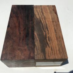 Ironwood Stock Size - 4 x 4 x 10""