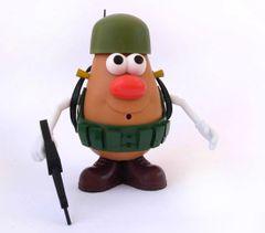 Potato Festival Fairbanks - Sponsor Active Duty Military