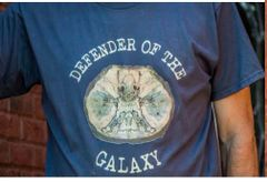 """Defender of the Galaxy"" T-Shirt ***Free Shipping***"
