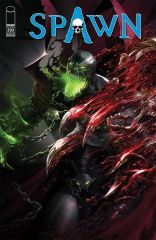 Spawn #293 Cover A Mattina