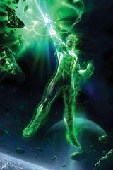 Green Lantern #2 Mattina Variant