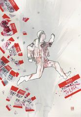 FIGHT CLUB 3 #1 Cover A MACK