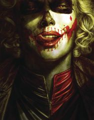 Batman Damned #2 Cover A
