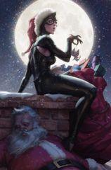 Catwoman #6 Stanley Artgerm Lau Variant