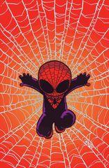 SUPERIOR SPIDER-MAN #1 Skottie Young Variant