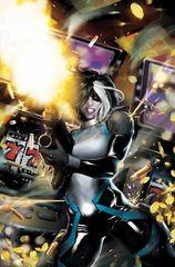 Domino #9 Cover A