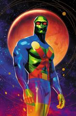 Martian Manhunter #1 Middleton Variant