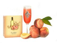 Wine-a-Rita Peach Bellini Mix (6 oz package)