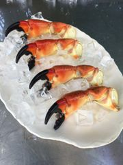 Large Stone Crab Claws 1 pound