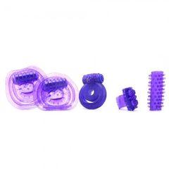 Climax Kit in Neon Purple