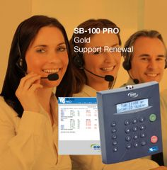 SB-100 PRO Gold Support Renewal