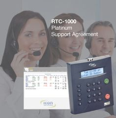 RTC-1000 Platinum Support Agreement