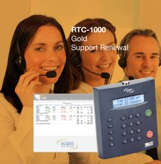 RTC-1000 Gold Support Renewal