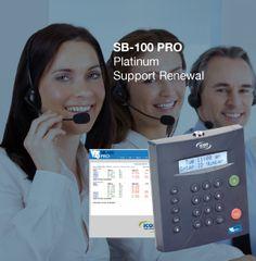 SB-100 PRO Platinum Renewal