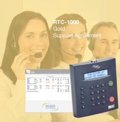 RTC-1000 Gold Support Agreement