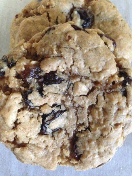 GF Oatmeal Raisin 2 dozen