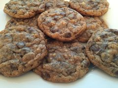 Oatmeal Chocolate Walnut 3 dozen
