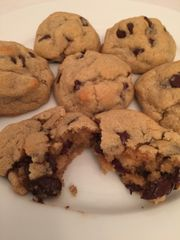 Gluten Free Chocolate Chip Cookie 3 dozen