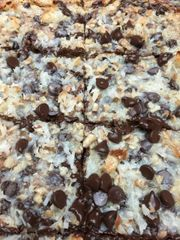 Magic Cookie Bar 1 doz