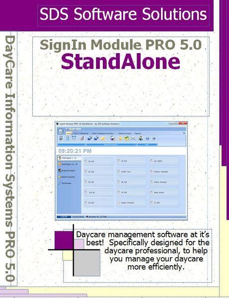 SignIn Module PRO 5.0 StandAlone