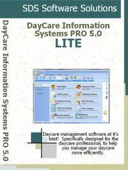 DayCare Information Systems PRO 5.0 LITE