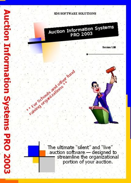 Site License (2+ PCs) - Auction Information Systems PRO