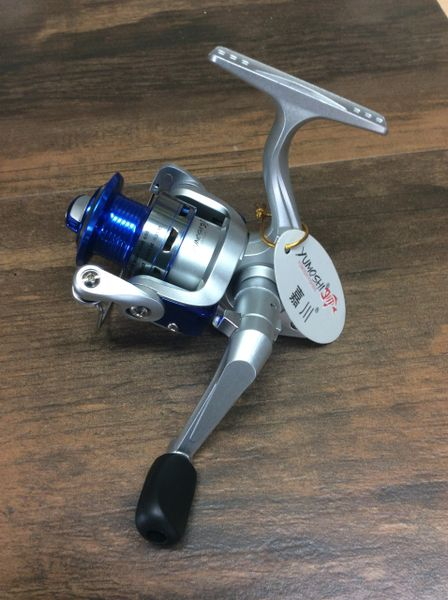 YUMOSHI FISHING FF150 Finesse Spinning Reel