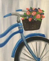 "BOGO 1/2 OFF!!! ""Peddling Flowers"" Thurs - April 25 | 6:30"