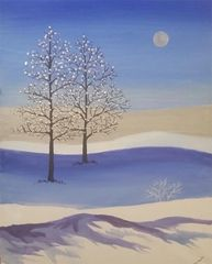"NEW!!! ""Winter Morning"" Thurs - Feb 21 