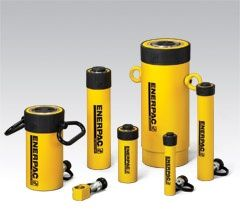 """ENERPAC RC-108 10 TON CYLINDER WITH 8"""" STROKE"""