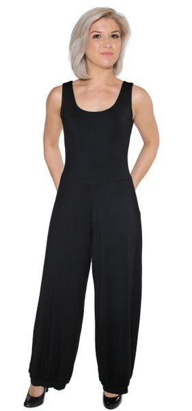 9c4dc3e38081 Comfy USA Jumpsuit-M414