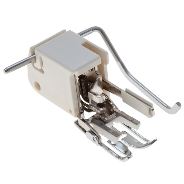 Walking Foot With Guide Bar For Brother Sewing Machine