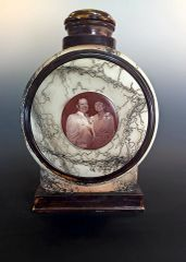 Custom Urn with Photo