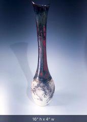 Long Necked Vase
