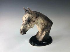Small Quarter Horse Sculpture