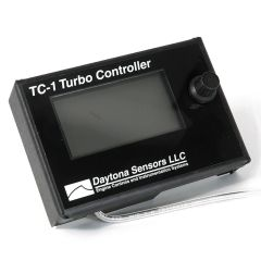 TC-1 Turbo Controller-Vehicle Data Logger System (#118001)