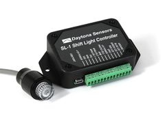SL-1 Programmable Shift Light and Vehicle Data Logger (#117001)
