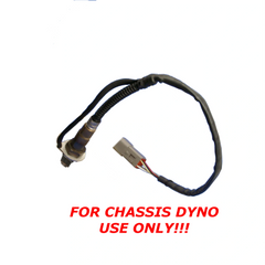 WEGO Wide-Band Exhaust Gas Oxygen Sensor With Ground - FOR USE WITH DYNO SYSTEMS ONLY! (#115025)