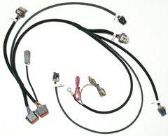 SmartSpark LS2/LS7 Wiring Harness (#119006)